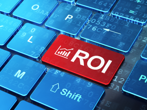 Revenue Over Investment – The New ROI!