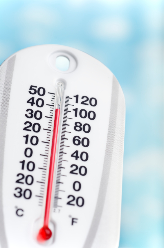 thermometer - iStock_000015008184Small