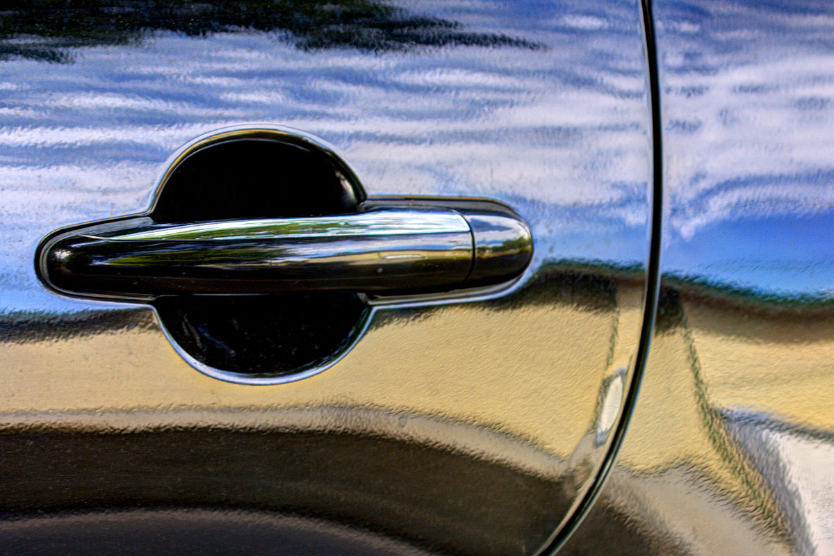 5 Types of Paint Finish Defects That May Indicate a Paint Temperature Problem