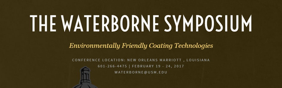 Saint Clair Systems Presenting at Waterborne Symposium